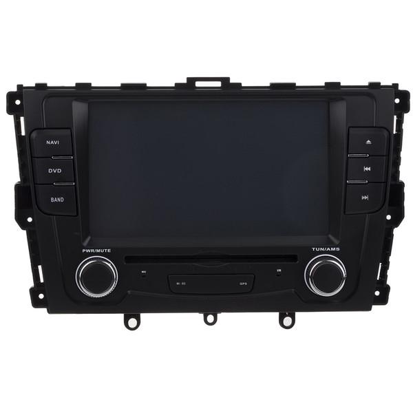 پخش کننده خودرو پرونیکس پلاس مناسب برای خودرو لیفان 820