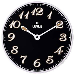 ساعت دیواری کاور مدل YA-07-03-W