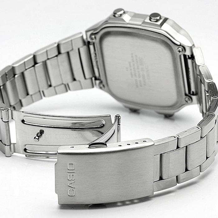 ساعت مچی دیجیتال مردانه کاسیو مدل AE-1200WHD _ 002