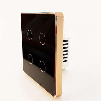 کلید لمسی هوشمند مدل EU-G01