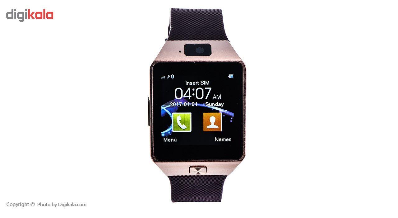 ساعت هوشمند وی سریز مدل SW main 1 2