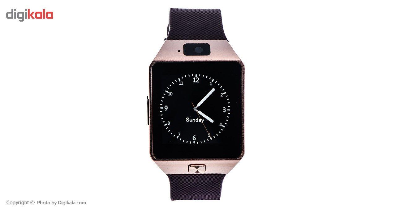 ساعت هوشمند وی سریز مدل SW main 1 3