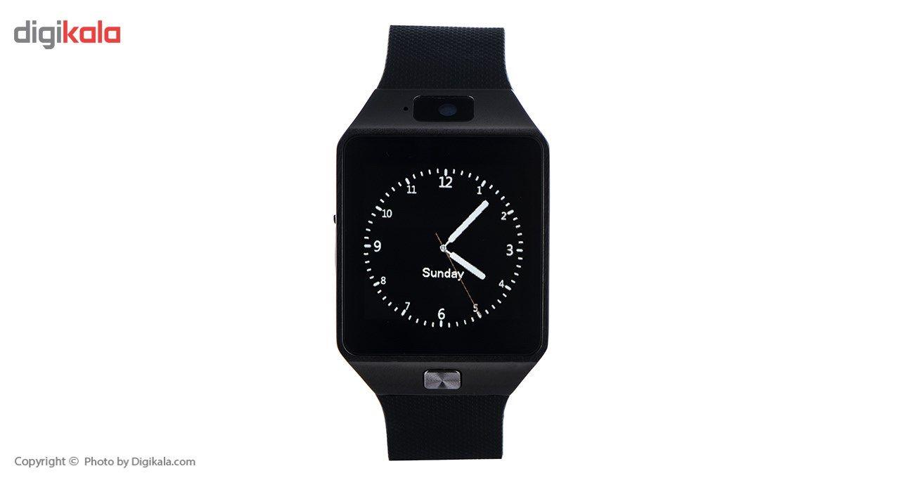 ساعت هوشمند وی سریز مدل SW main 1 4
