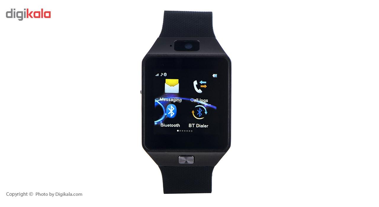 ساعت هوشمند وی سریز مدل SW