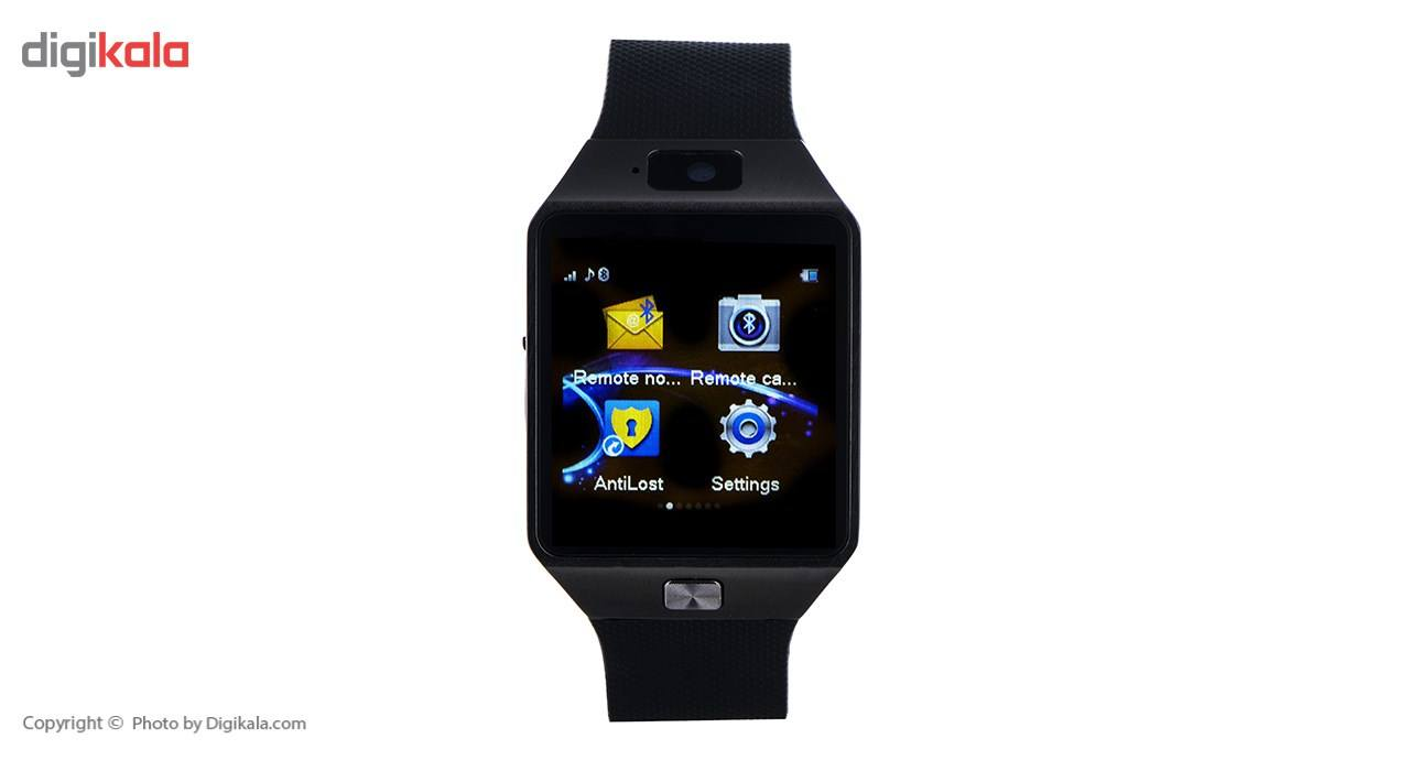 ساعت هوشمند وی سریز مدل SW main 1 6