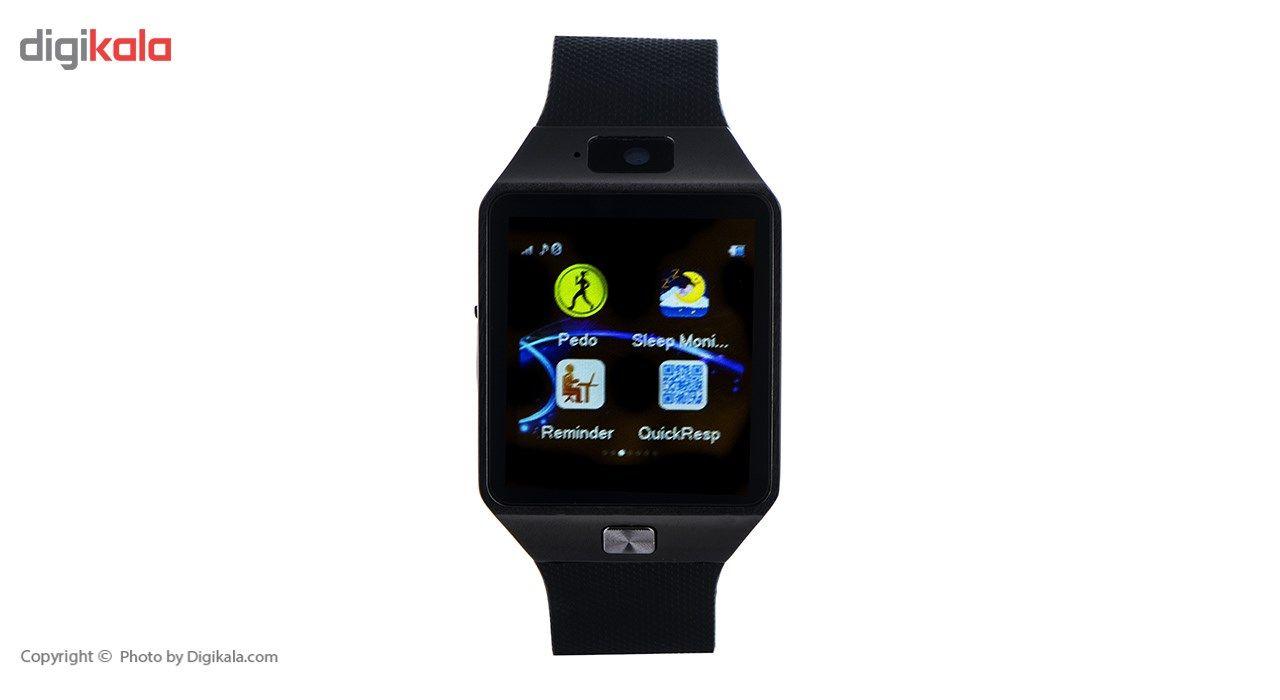 ساعت هوشمند وی سریز مدل SW main 1 7