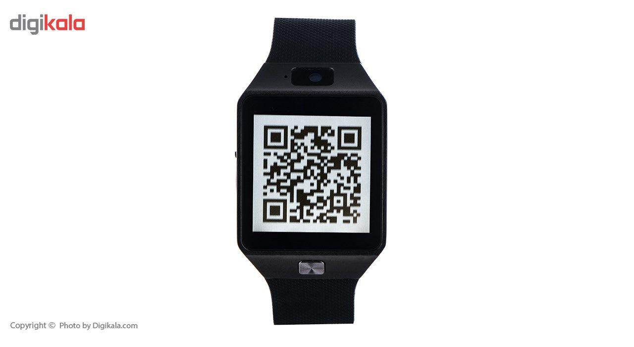 ساعت هوشمند وی سریز مدل SW main 1 8