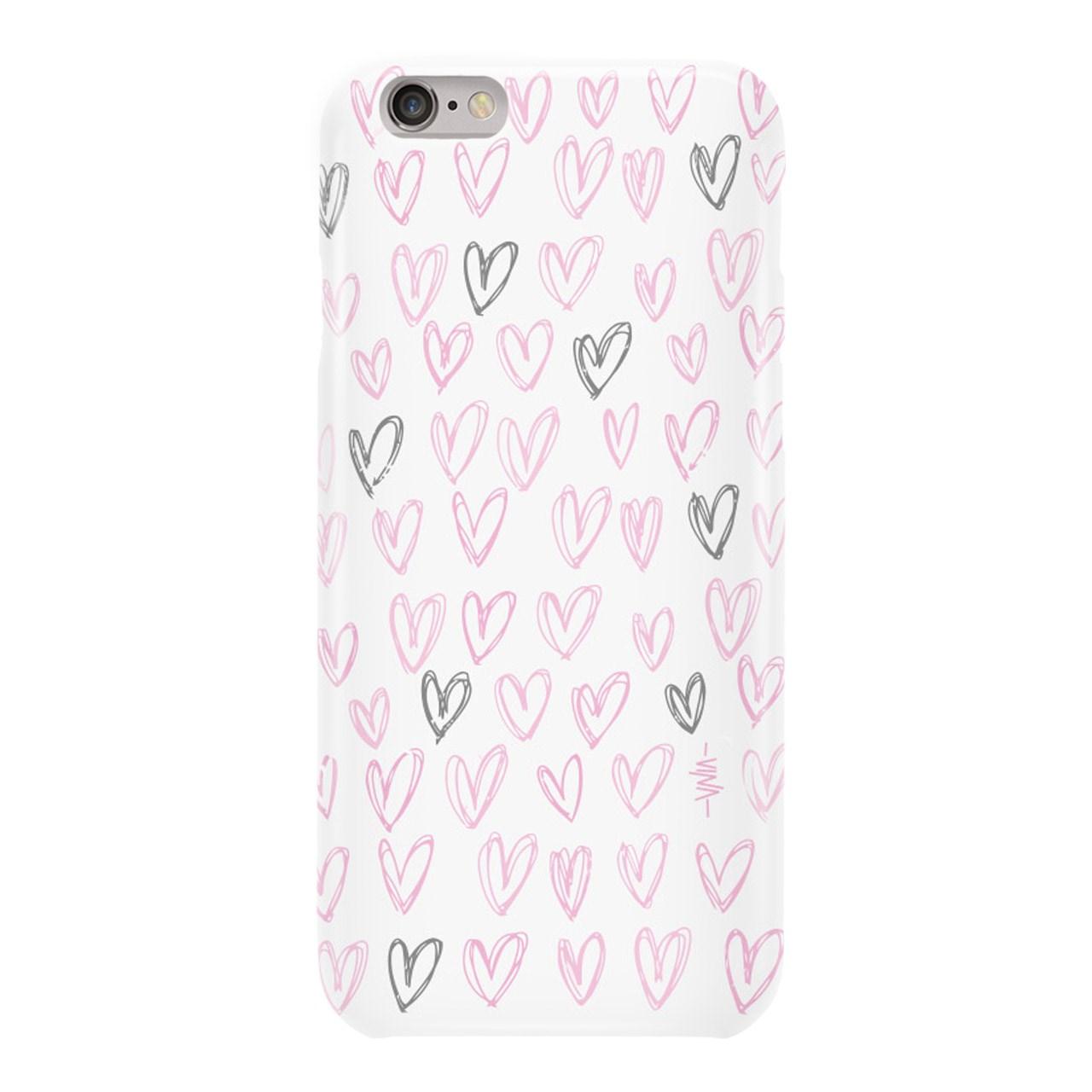 کاور سخت مدل Amor مناسب برای گوشی موبایل آیفون6plus  و 6s plus