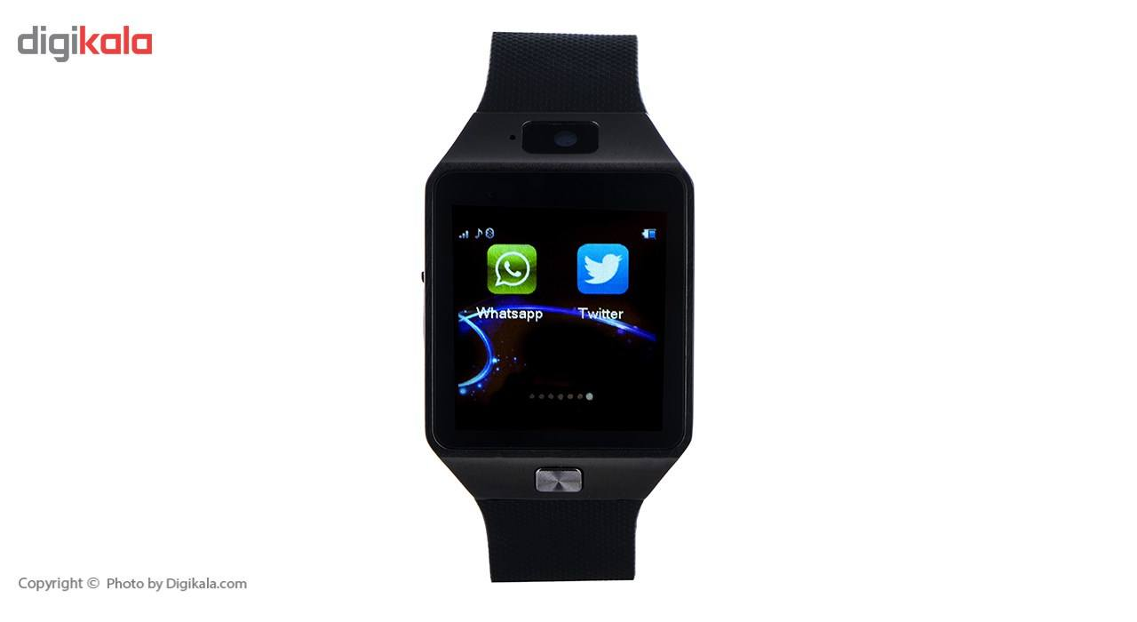 ساعت هوشمند وی سریز مدل SW main 1 9