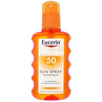 اسپری ضد آفتاب اوسرین Sun Protection SPF50 حجم 200 میلی لیتر