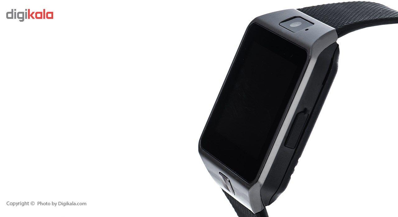 ساعت هوشمند وی سریز مدل SW main 1 10