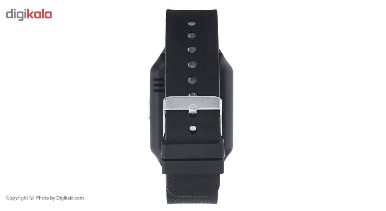 ساعت هوشمند وی سریز مدل SW main 1 11