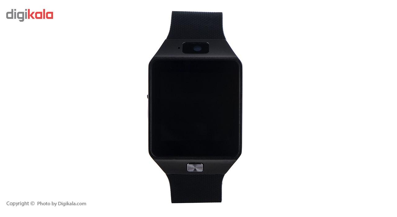 ساعت هوشمند وی سریز مدل SW main 1 12