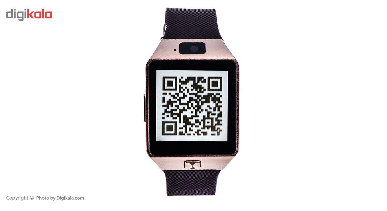 ساعت هوشمند وی سریز مدل SW main 1 13