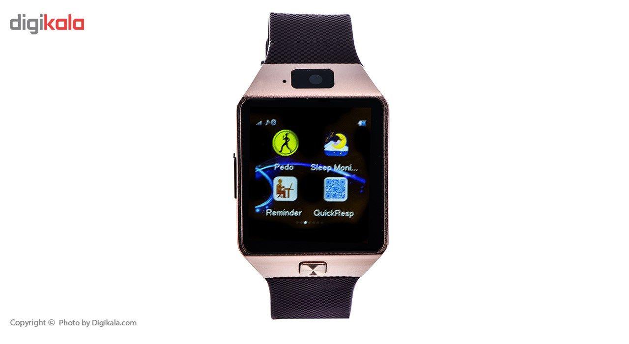 ساعت هوشمند وی سریز مدل SW main 1 14