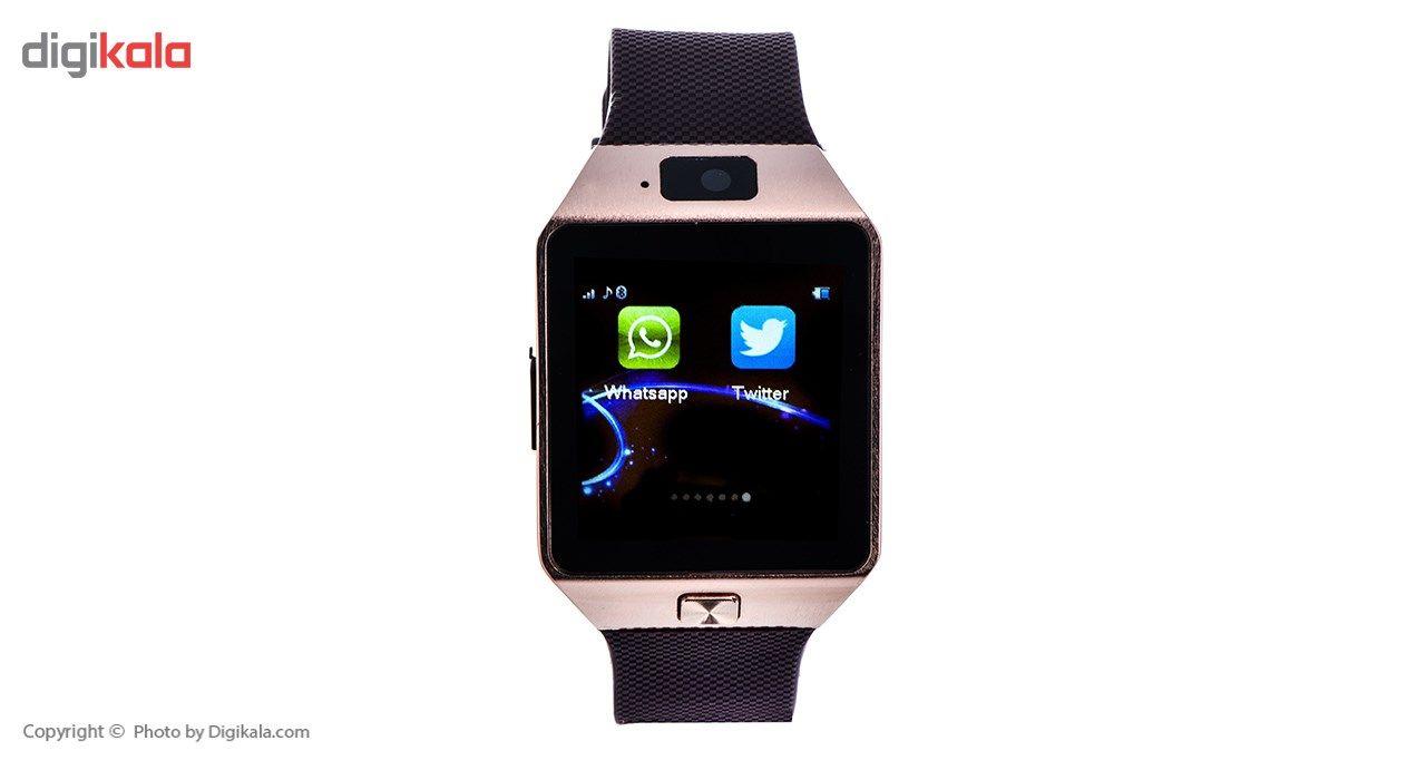 ساعت هوشمند وی سریز مدل SW main 1 16