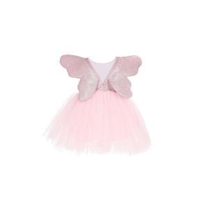 پیراهن دخترانه مدل پروانه DGP-1001