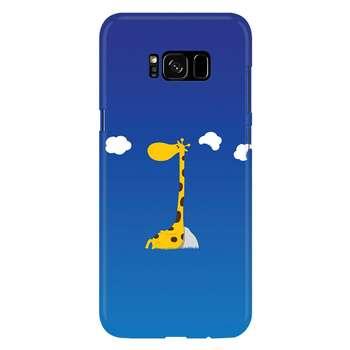 کاور زیزیپ مدل 861G مناسب برای گوشی موبایل سامسونگ گلکسی S8 Plus