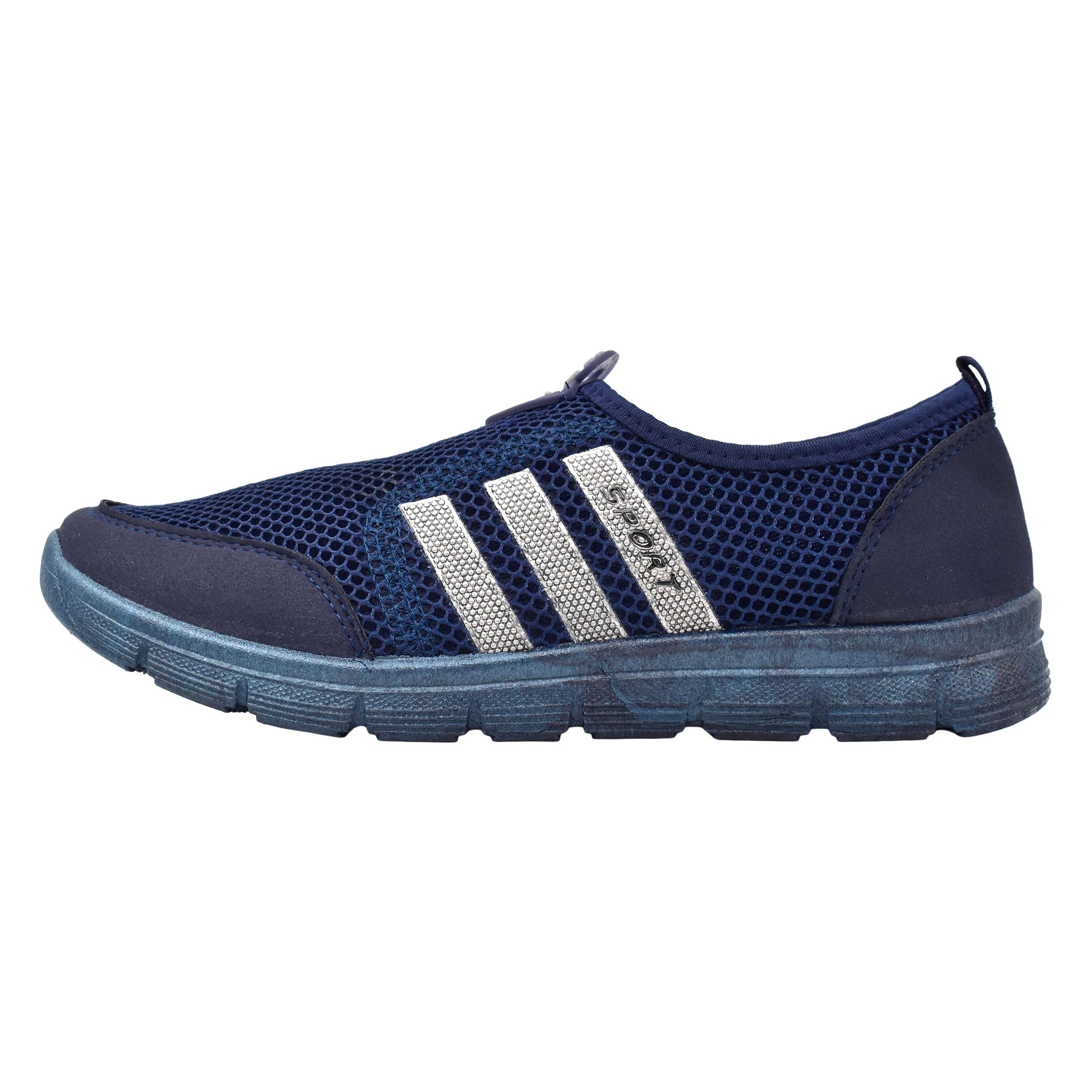 کفش پیاده روی مردانه آلبرتینی مدل رانا کد 7834