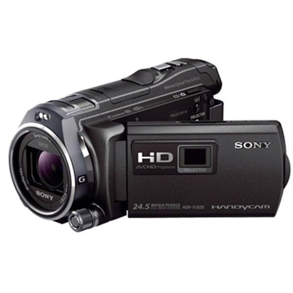 دوربین فیلم برداری سونی HDR-PJ820
