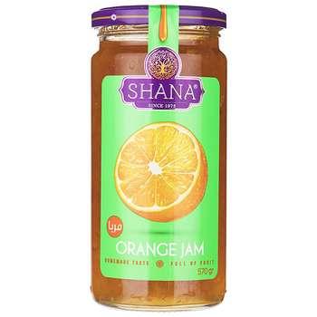 مربا پرتقال شانا - 570 گرم