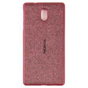 کاور اس ویو مدل Cloth مناسب برای گوشی موبایل نوکیا 3