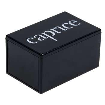 مداد تراش آرایشی کاپریس مدل Caprice Sharpener