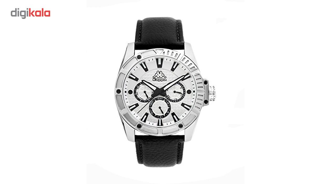 خرید ساعت مچی عقربه ای کاپا مدل 1412m-d