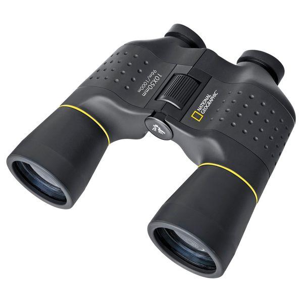 دوربین دو چشمی نشنال جئوگرافیک مدل 10x50
