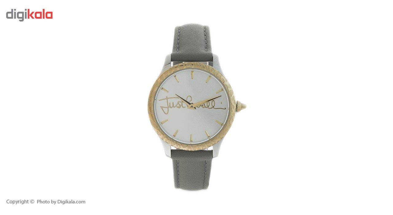 ساعت مچی عقربه ای زنانه جاست کاوالی مدل JC1L023L0055 -  - 2