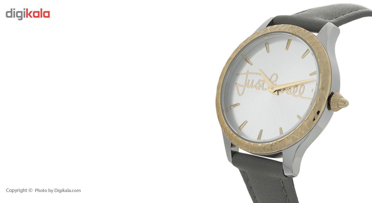 ساعت مچی عقربه ای زنانه جاست کاوالی مدل JC1L023L0055 -  - 3