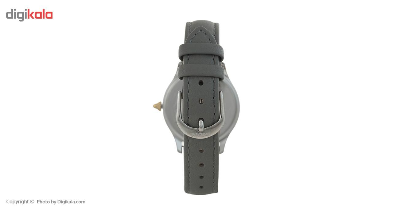 ساعت مچی عقربه ای زنانه جاست کاوالی مدل JC1L023L0055 -  - 1