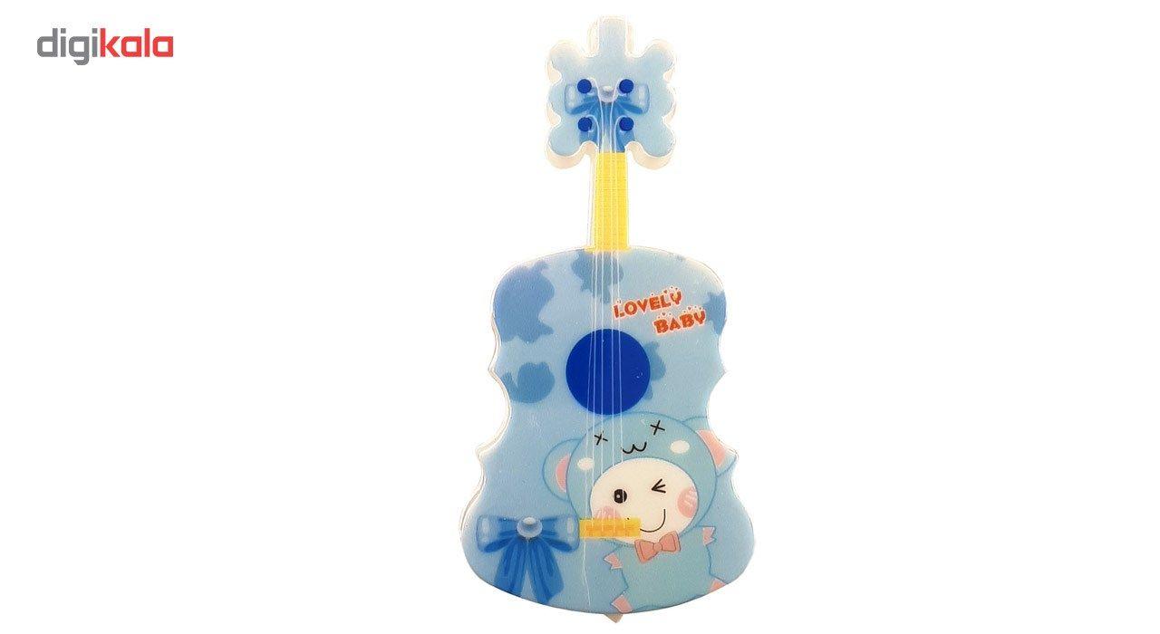 چراغ خواب کودک کد Gitar/Lovely Baby