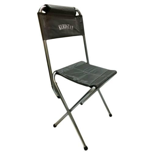 صندلی تاشو سفری گالری شروین مدل ST14