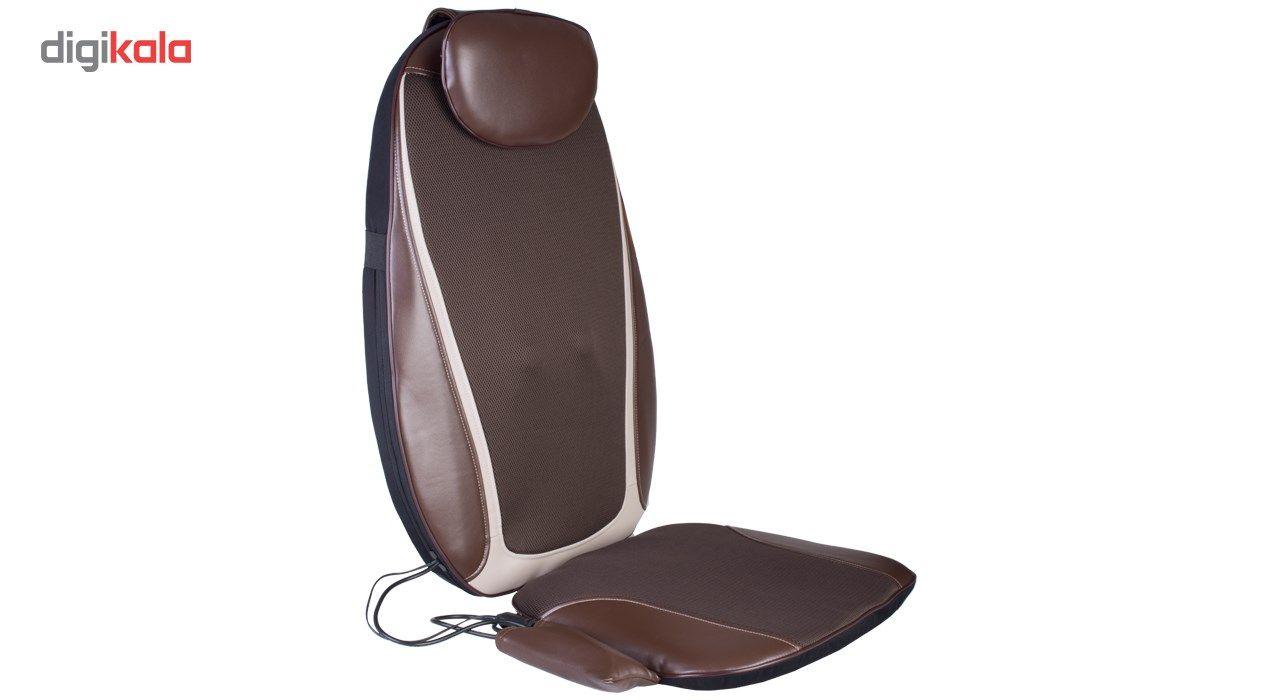 روکش صندلی ماساژور کامفورت مدل C2650  Comfort C2650 Massage Chair