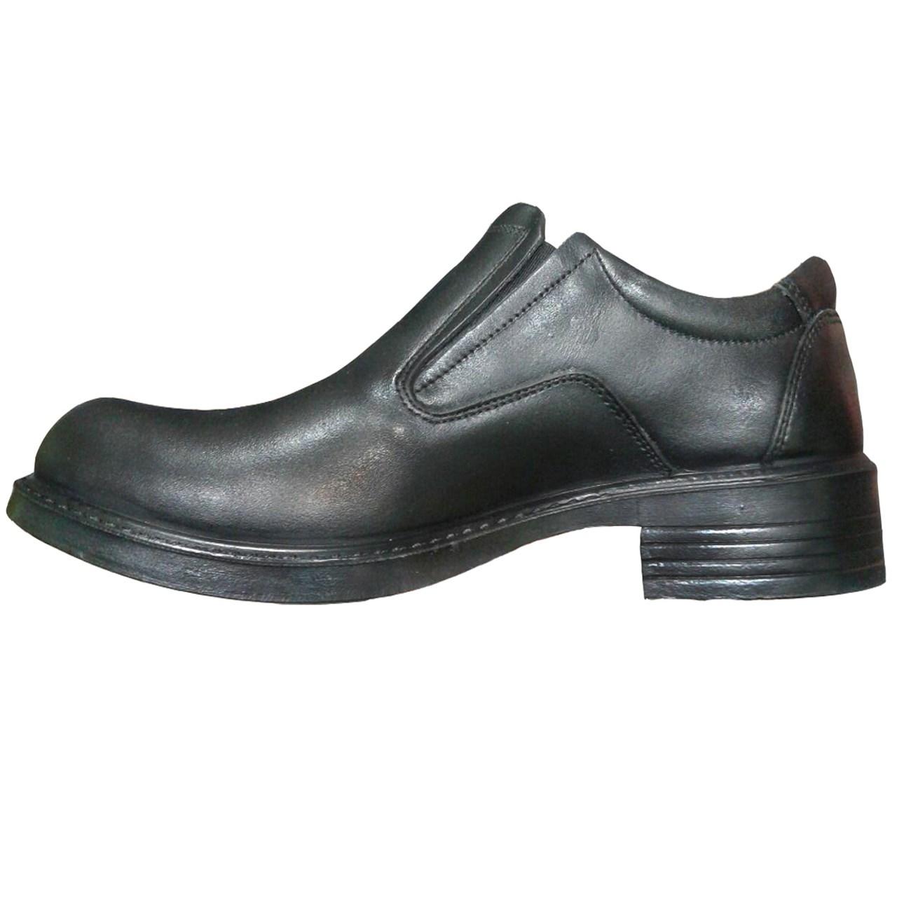 کفش مردانه فرزین مدل گریدر