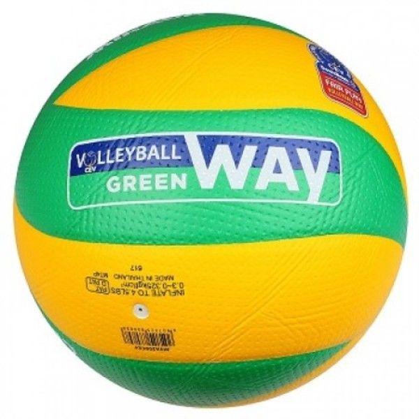 توپ والیبال کد 05 غیر اصل