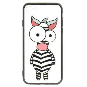 کاور زوو مدل Zebra مناسب برای گوشی آیفون 7