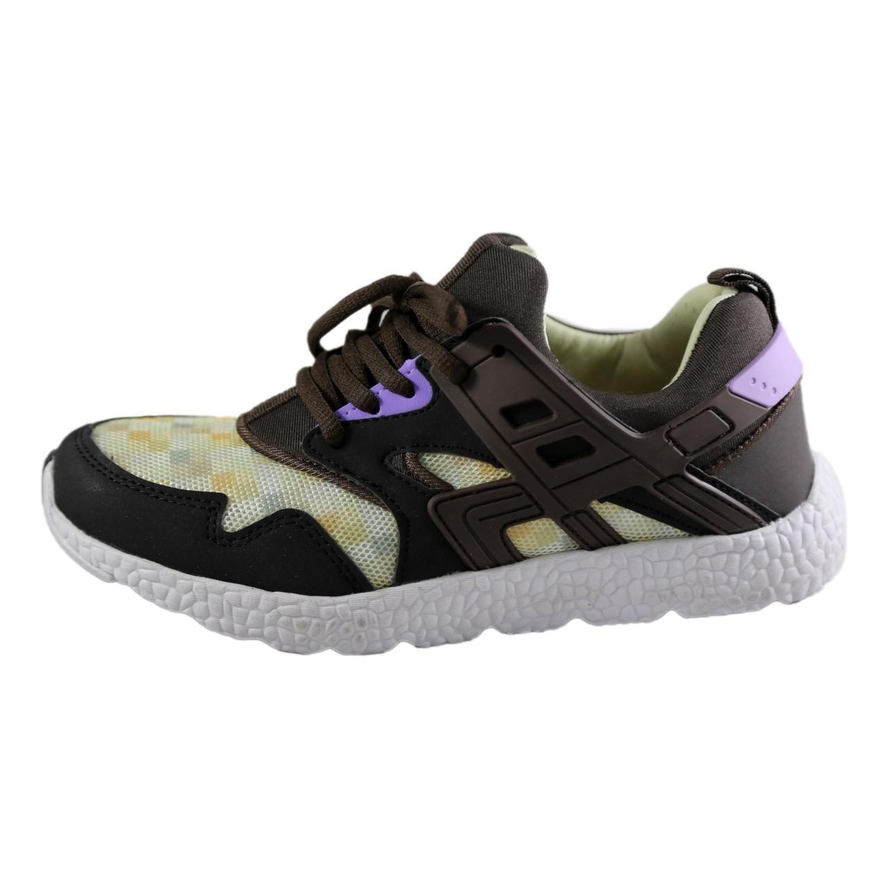 کفش راحتی زنانه مازراتی مدل 578