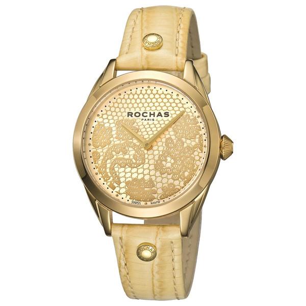 ساعت مچی عقربه ای زنانه روشاس مدل RP1L007L0021