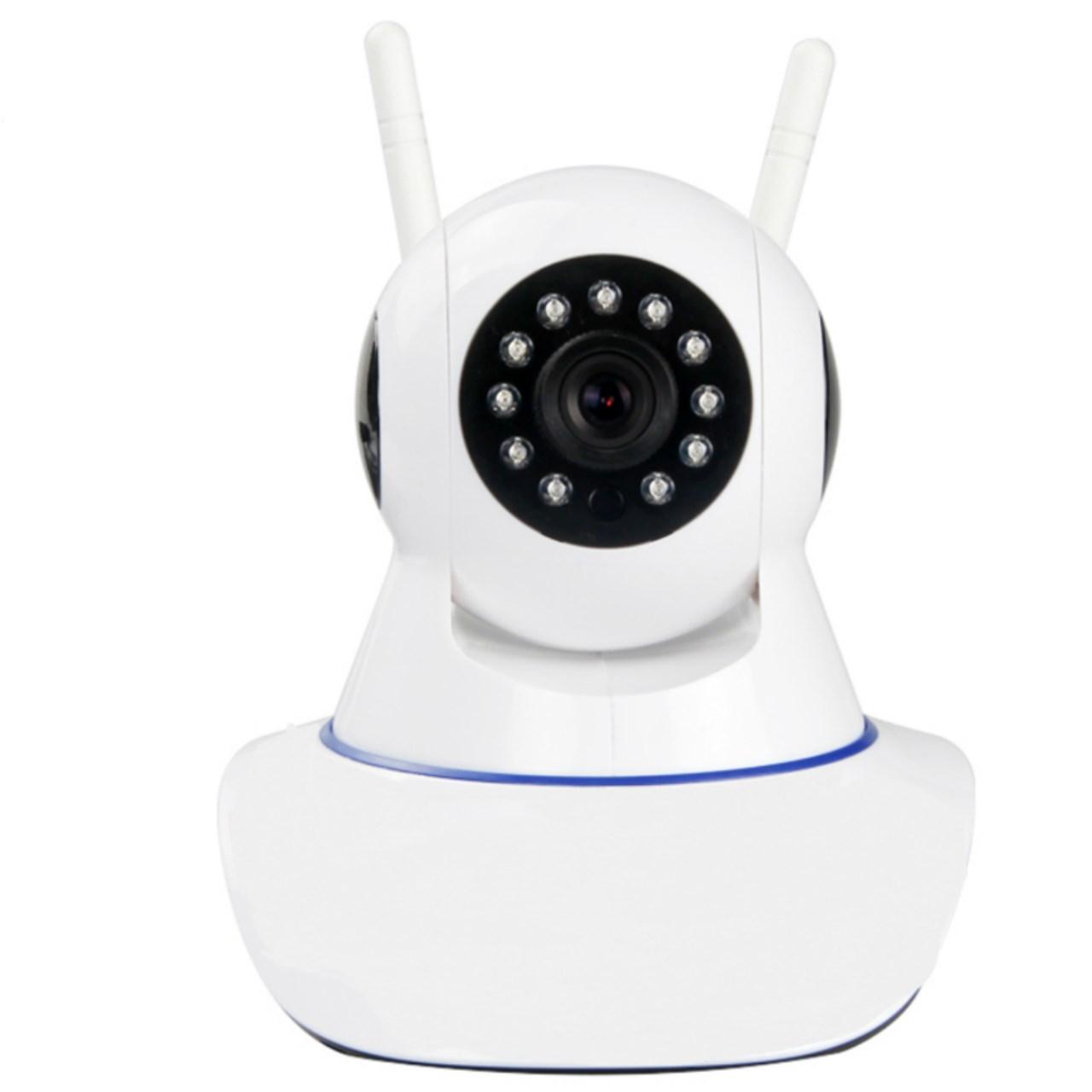 دوربین تحت شبکه بی سیم لینتراتک مدل IPC-T8610-Q5