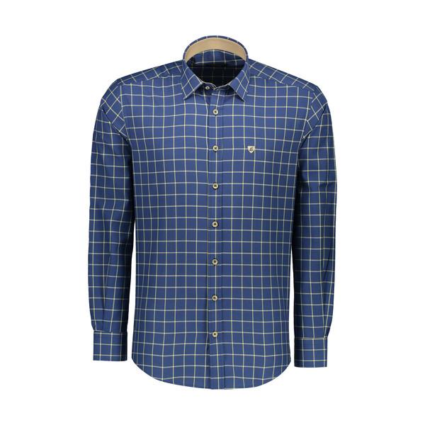 پیراهن مردانه ال سی من مدل 02191029-195