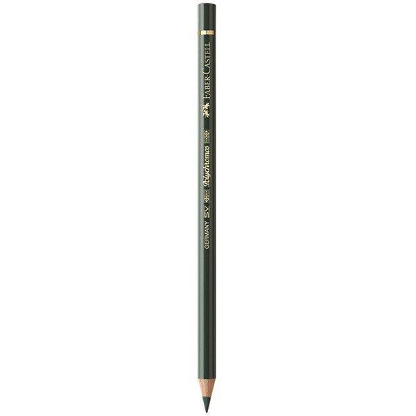 مداد رنگی فابر-کاستل مدل Polychromos  کد رنگی 278
