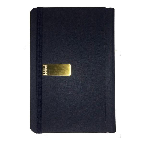 سالنامه اروپایی دستیار ارشک سال 1397 مدل Ar00115