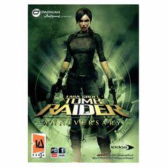 بازی Lara Croft Tomb Raider Anniversary مخصوص PC