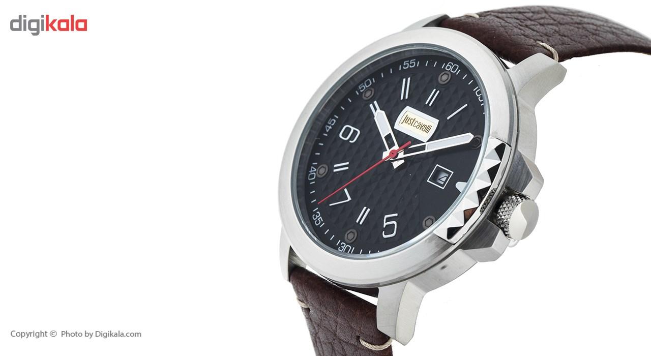 ساعت مچی  مردانه جاست کاوالی مدل JC1G016L0025              اصل