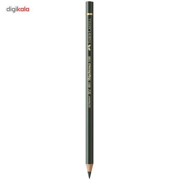 مداد رنگی فابر-کاستل مدل Polychromos  کد رنگی 278 main 1 1