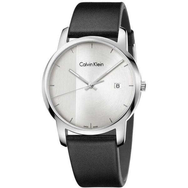 ساعت مچی عقربه ای مردانه کلوین کلاین مدل K2G2G1.CX