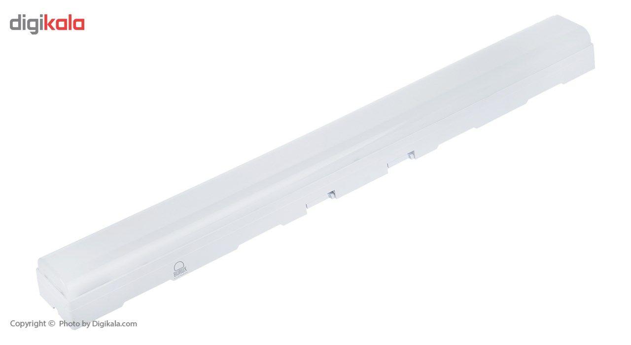 چراغ ال ای دی 40 وات بروکس مدل Linear main 1 1