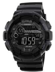 ساعت مچی دیجیتالی مردانه اسکمی مدل 1243 -  - 1